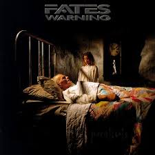 Fates Warning - Leave The Past Behind