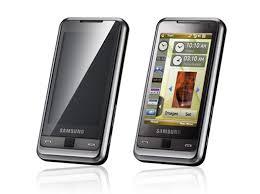 mobile samsung omnia