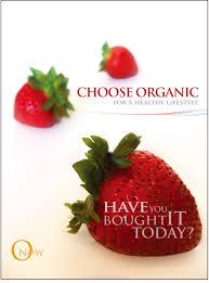 healthy food advertisement