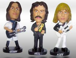 rush bobble heads
