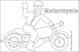 motorcycle color