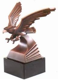 eagle trophy