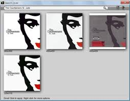 artist cd covers