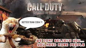funny call of duty 4 pictures
