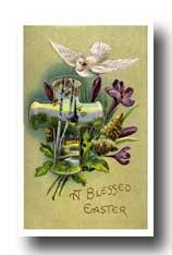 christian easter posters