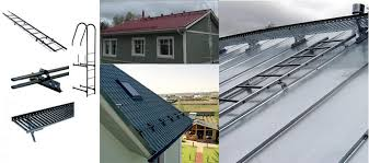 roof platforms