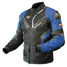 off road jacket