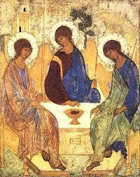 holy trinity images