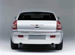 2003 chrysler 300c