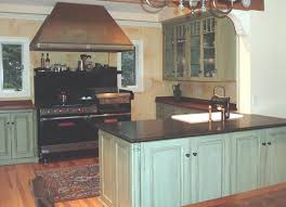 faux finishing kitchen cabinets