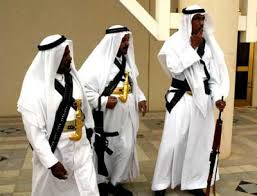 saudi arabian music