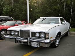 1975 cougar