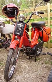moped clutch