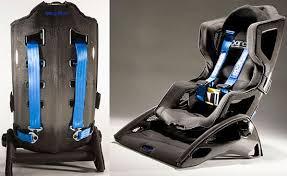 baby race car seat