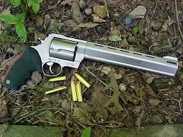 magnum revolvers