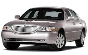 lincoln cars 2009