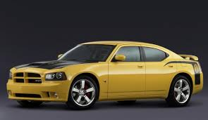 2007 charger srt8