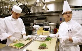 chefs gourmet