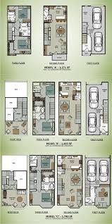 brownstone homes