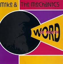 mike and the mechanics album