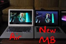 macbook v macbook pro