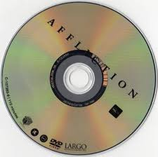 affliction dvd