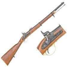 civil war gun