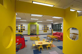 kids day care center