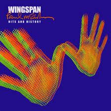 mccartney wingspan