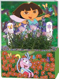 dora fairy