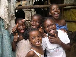 children smiles