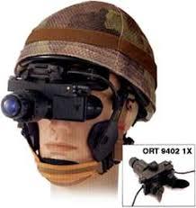 night vision mask