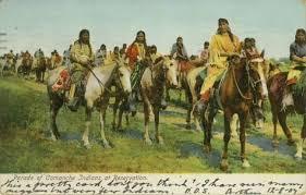 comanche indians pictures