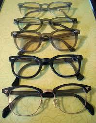 mens vintage eyeglasses