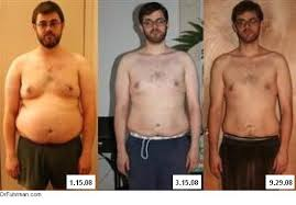 lose 60 lbs