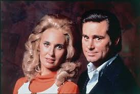 George Jones - The Ceremony (feat. Tammy Wynette)