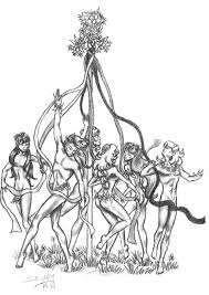 beltane pictures
