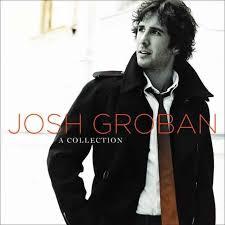 josh groban a collection cd