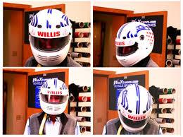 custom helmet graphics