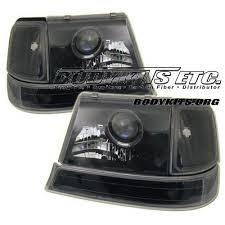 ford ranger head lights