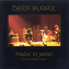 deep purple live japan