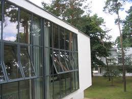 bauhaus windows