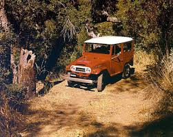 1973 toyota landcruiser