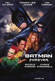 batman forever pictures