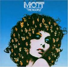 Mott The Hoople - Pearl 'n' Roy