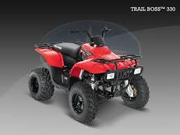 2005 polaris trail boss 330