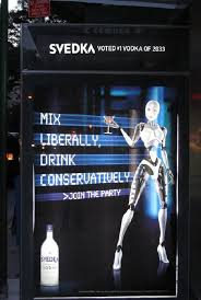 election ad