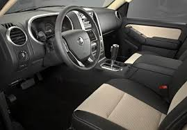 03 mercury mountaineer
