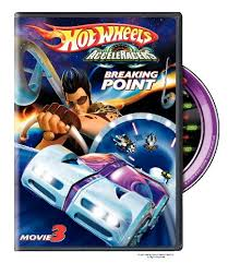 hot wheels acceleracers 3
