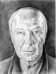 jasper johns portrait